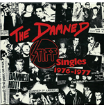 Vinile Damned (The) - The Stiff Singles 1976-1977 (5 Lp)