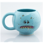 Tazza 3D Rick And Morty - Mr Meeseeks