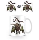 Tazza Jurassic World 305302