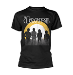 T-shirt The Doors DUSK