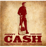 Vinile Johnny Cash - The Greatest Hits Collection