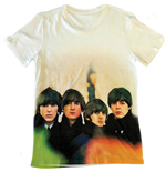 Beatles (THE) - For Sale (T-SHIRT Unisex )