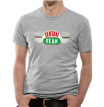 T-shirt Friends - Design: Central Perk