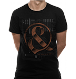 T-shirt Of Mice and Men 305520