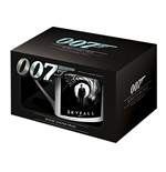 James Bond (Skyfall) Bone China Mug (Tazza)