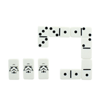 Star Wars - Galactic Empire Dominoes