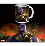 Tazza Agente Speciale - The Avengers 305706