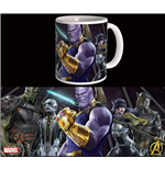 Tazza Agente Speciale - The Avengers 305707