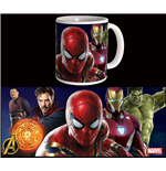 Tazza Agente Speciale - The Avengers 305713