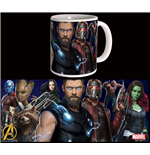Tazza Agente Speciale - The Avengers 305714
