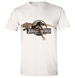 T-shirt Jurassic World 305730