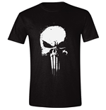 T-shirt The punisher 305742