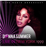 Vinile Donna Summer - Best Of Live In New York 1999