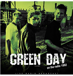 Vinile Green Day - Best Of Live On The Radio 1992