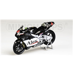 HONDA MOTOGP 2002 TEAM WEST A. BARROS