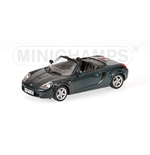 TOYOTA MR 2 CABRIOLET 2000 GREEN