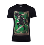T-shirt The Legend of Zelda 307092