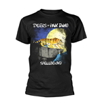 T-shirt Tygers of Pan Tang 307238