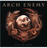 Vinile Arch Enemy - Will To Power (Lp+Cd)