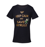 T-shirt The Legend of Zelda 307368