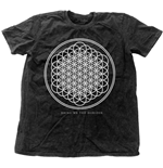 T-shirt Bring Me The Horizon Sempiternal (Snow Washed)