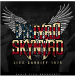 Vinile Lynyrd Skynyrd - Best Of Live At Cardiff, Wales November 4  1975