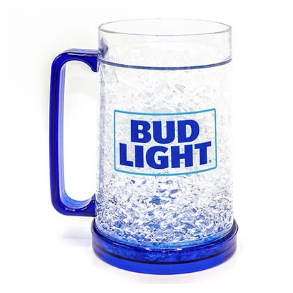 Boccale Bud Light