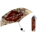 Ombrello Harry Potter Marauder's Map