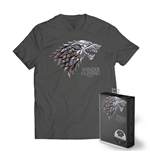 T-shirt Il trono di Spade (Game of Thrones) 307804
