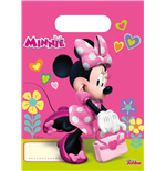 Minnie Happy Helpers - 6 Bustine Plastica
