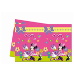 Minnie Happy Helpers - 1 Tovaglia 120X180 Cm