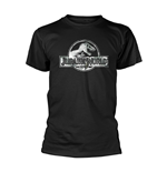 T-shirt Jurassic World LOGO