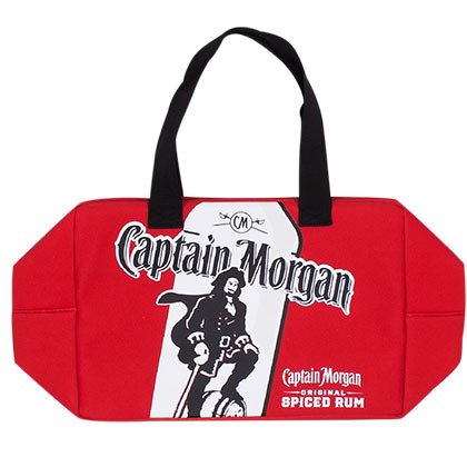 Borsa termica Captain Morgan