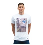 T-shirt Napoli King of Naples