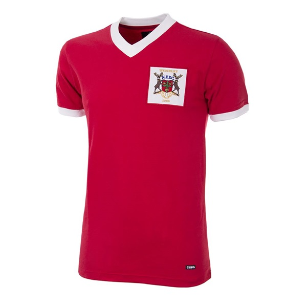 Maglia Nottingham Forest 308191