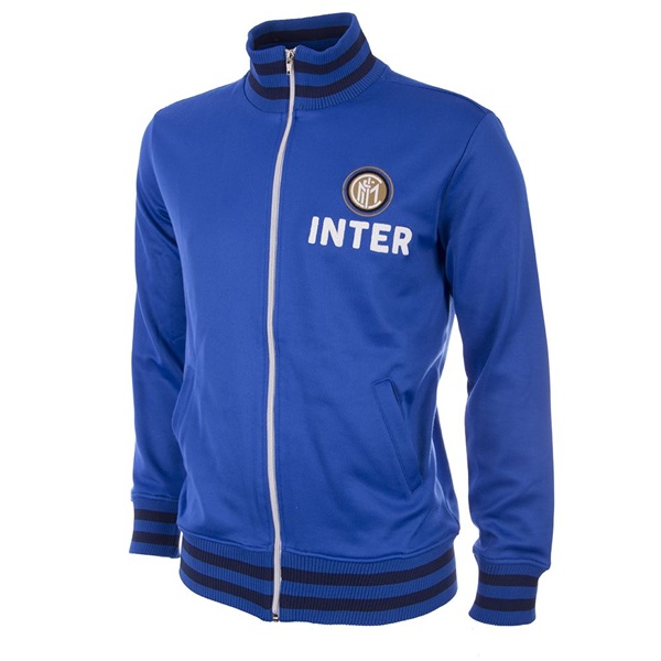Giacca vintage Inter 1960