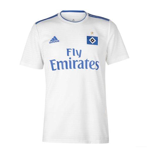 15dae3911ac024 Acquista Maglia da calcio Adidas Home 2018-2019 Amburgo Originale