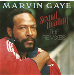 Vinile Marvin Gaye - Sexual Healing: The Remixes (Rsd 2018)