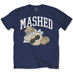 Hasbro - Mr Potato Head Mashed (T-SHIRT Unisex )