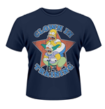 T-shirt I Simpsons - Clown