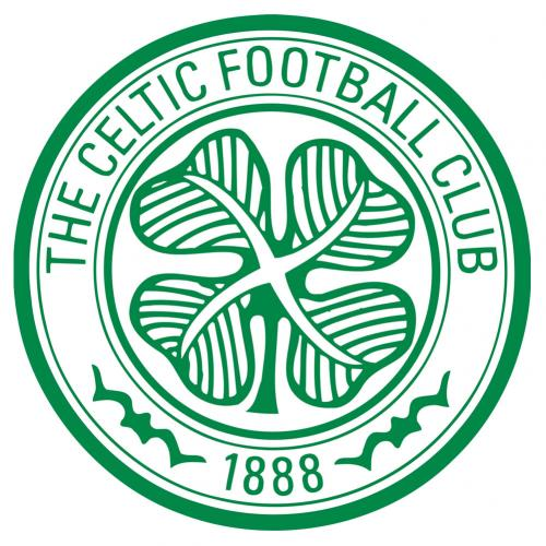 Adesivo Celtic Football Club 308757