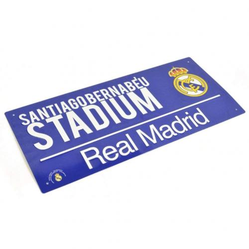 Accessori Real Madrid 308785