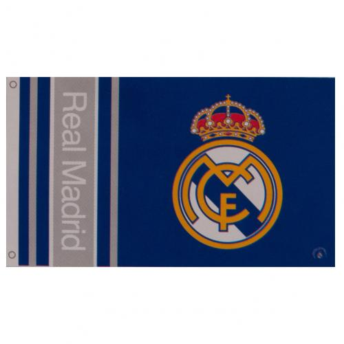 Bandiera Real Madrid 308786