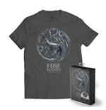 T-shirt Il trono di Spade (Game of Thrones) 308998