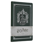 Agenda Harry Potter Slytherin