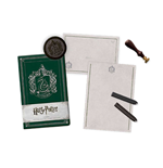 Set Cancelleria Deluxe Harry Potter Slytherin