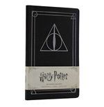 Agenda Harry Potter The Deathly Hallows