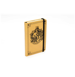 Agenda Tascabile Harry Potter Hufflepuff