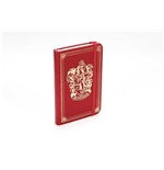 Agenda Tascabile Harry Potter Gryffindor
