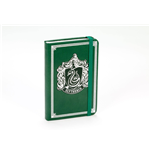 Agenda Tascabile Harry Potter Slytherin